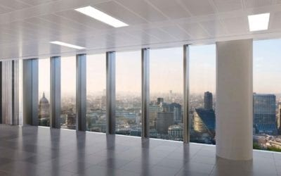 New IOBAC MagTabs installed in Bishopsgate by Loughton Contracts