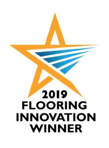 IOBAC Magnetic Flooring Innovation Award