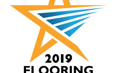 IOBAC MagTabs scoop a National Flooring Innovation Award!