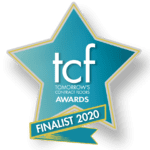 IOBAC magnetic flooring - MagTabs - TCF innovation award