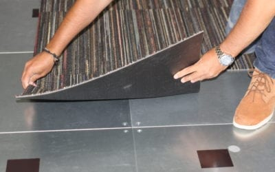Vote for MagTabs™ in Tomorrow's Contract Floors Awards!