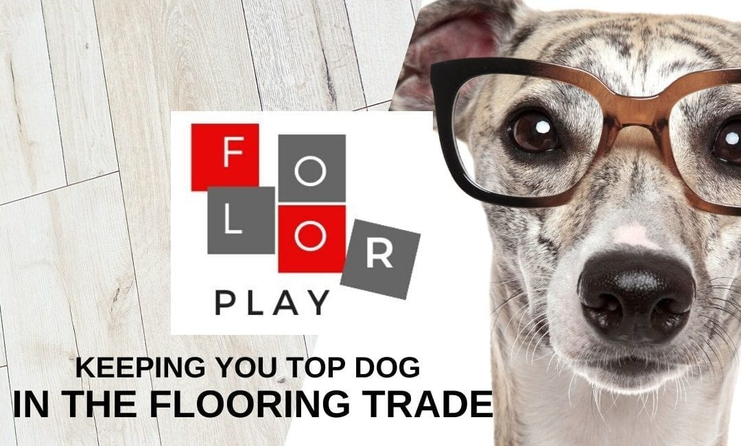 IOBAC launches FloorPlay, a flooring e-commerce site for the trade