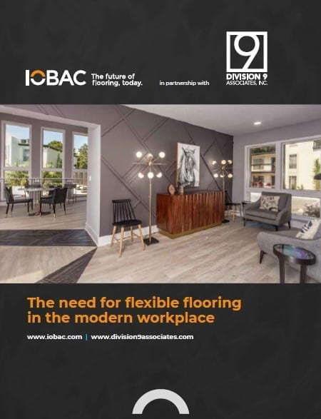 Download our whitepaper: Flexible Flooring for the US Market