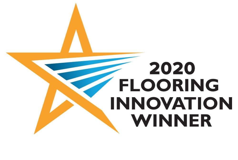 Ezy-Install Underlay Wins Flooring Innovation Award!