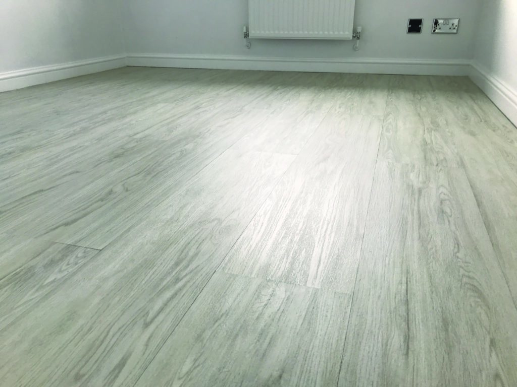 DIY Week Review - IOBAC Ezy-Install Underlay - Adhesive-free magnetic flooring installation