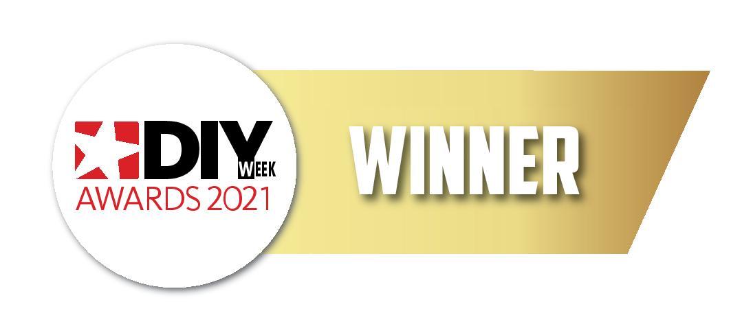 DIY Week Award IOBAC Ezy-Install Underlay